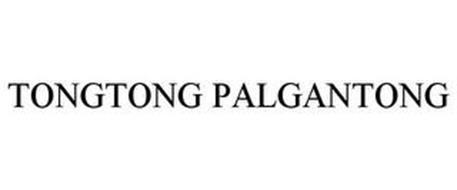 TONG TONG PALGANTONG