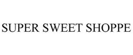 SUPER SWEET SHOPPE