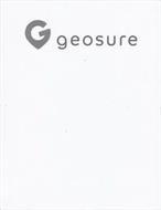 G GEOSURE