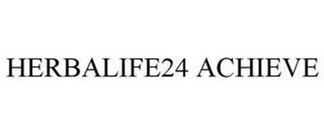 HERBALIFE24 ACHIEVE