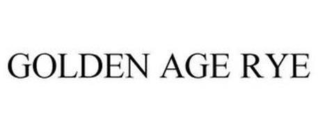 GOLDEN AGE RYE