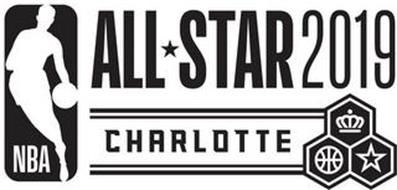 NBA ALL-STAR 2019 CHARLOTTE
