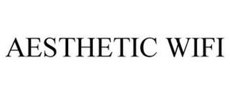 AESTHETIC WIFI