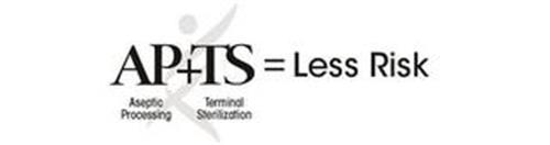 AP+TS=LESS RISK ASEPTIC PROCESSING TERMINAL STERILIZATION