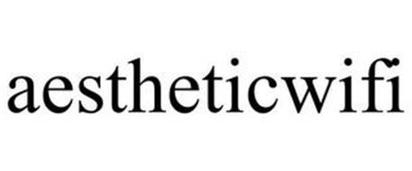 AESTHETICWIFI