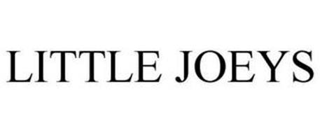 LITTLE JOEYS