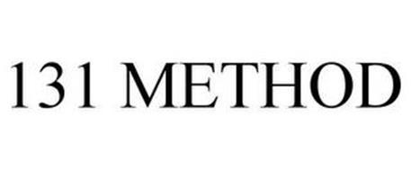 131 METHOD