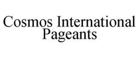 COSMOS INTERNATIONAL PAGEANTS