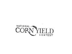 NATIONAL CORN YIELD CONTEST