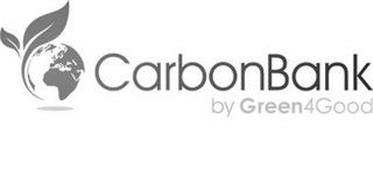CARBONBANK BY GREEN4GOOD