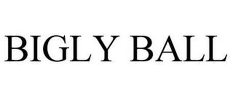 BIGLY BALL