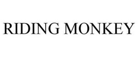RIDING MONKEY