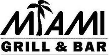 MIAMI GRILL & BAR