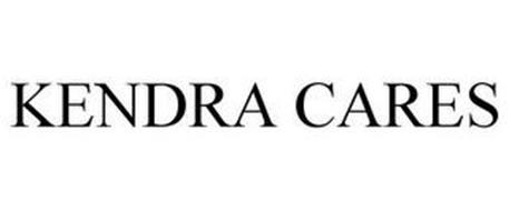 KENDRA CARES