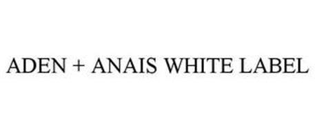 ADEN + ANAIS WHITE LABEL