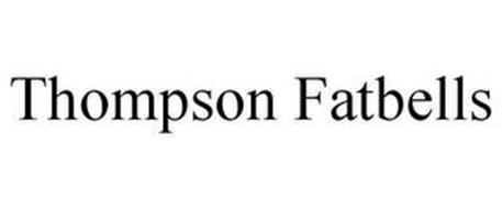 THOMPSON FATBELLS