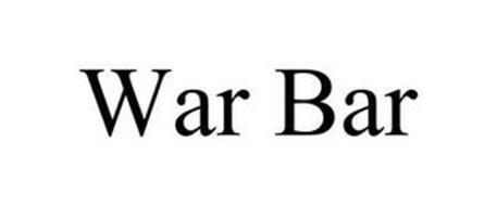 WAR BAR