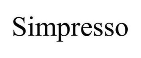 SIMPRESSO