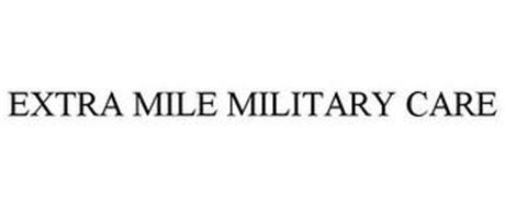 EXTRA MILE MILITARY CARE