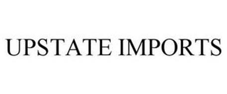 UPSTATE IMPORTS