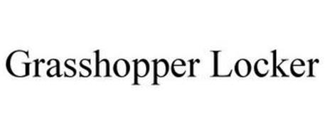 GRASSHOPPER LOCKER