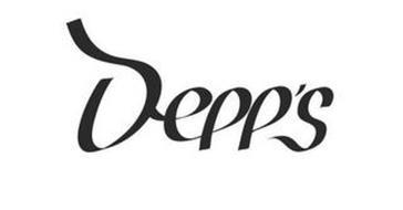 DEPP'S