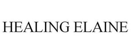 HEALING ELAINE