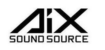 AIX SOUND SOURCE