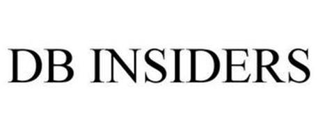 DB INSIDERS