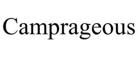 CAMPRAGEOUS