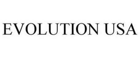 EVOLUTION USA