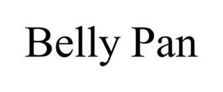BELLY PAN