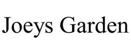 JOEYS GARDEN