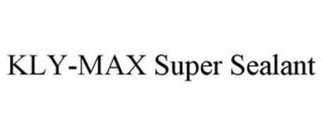 KLY-MAX SUPER SEALANT