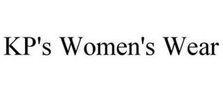 KP'S WOMEN'S WEAR