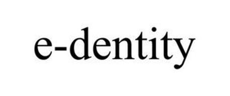 E-DENTITY