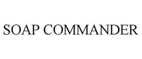 SOAP COMMANDER