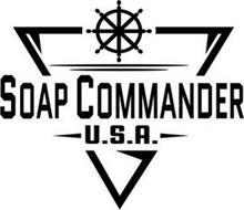 SOAP COMMANDER U.S.A.