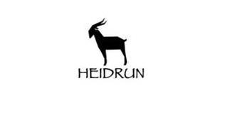 HEIDRUN