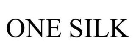 ONE SILK