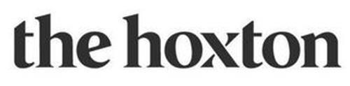 THE HOXTON