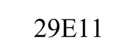 29E11
