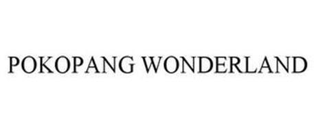 POKOPANG WONDERLAND