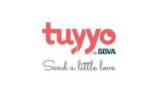 TUYYO BY BBVA SEND A LITTLE LOVE