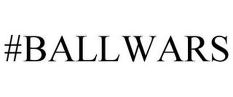 #BALLWARS