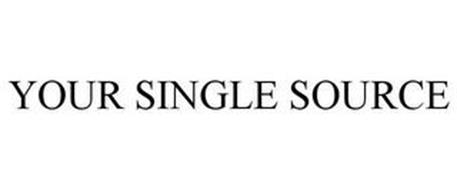 YOUR SINGLE SOURCE
