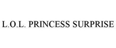 L.O.L. PRINCESS SURPRISE