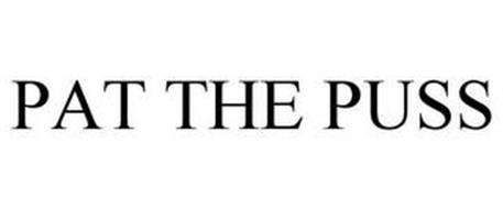 PAT THE PUSS
