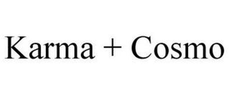 KARMA + COSMO