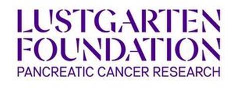 LUSTGARTEN FOUNDATION PANCREATIC CANCERRESEARCH